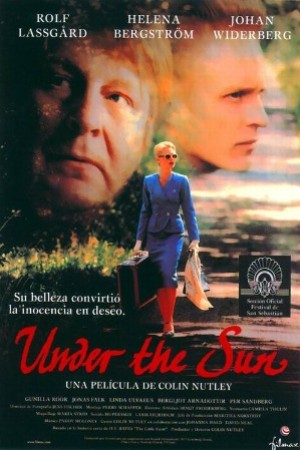 Cartel de Under the Sun