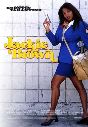 Cartel de Jackie Brown