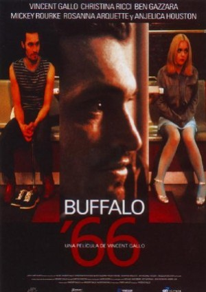 Cartel de Buffalo 66