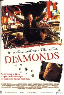 Cartel de Diamonds