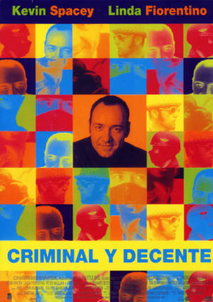 Criminal y decente