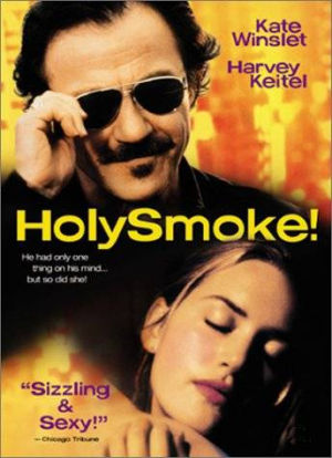 Cartel de Holy Smoke