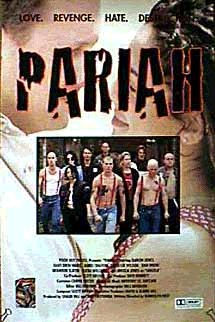 Cartel de Pariah