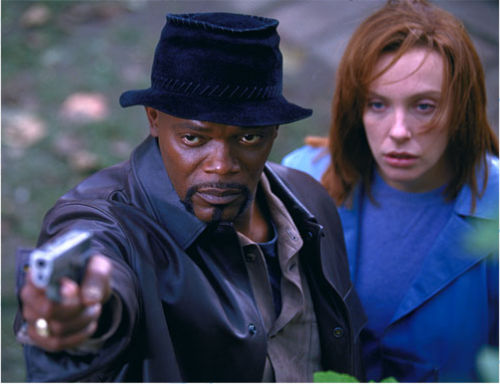 Imagen de Shaft. The Return