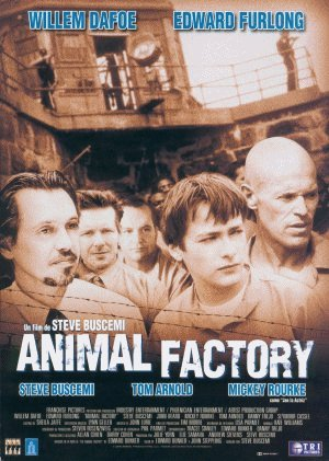 Imagen de The animal factory