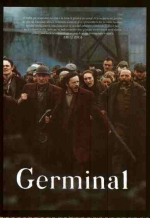 Cartel de Germinal