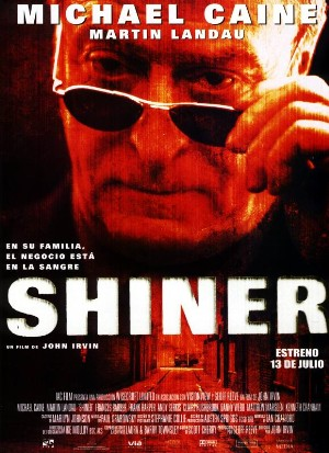 Cartel de Shiner