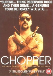 Cartel de Chopper