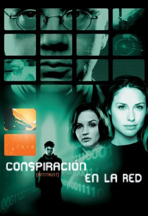 Cartel de Conspiración en la red (AntiTrust)