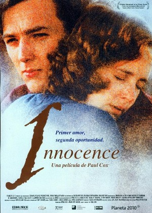 Cartel de Innocence