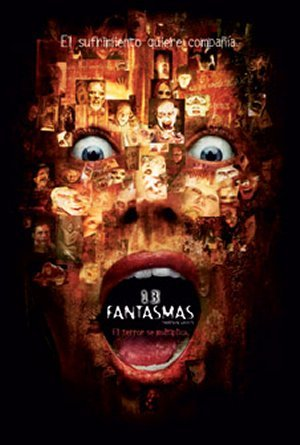 13 fantasmas
