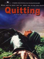 Cartel de Quitting