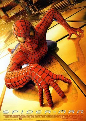 Cartel de Spider-Man