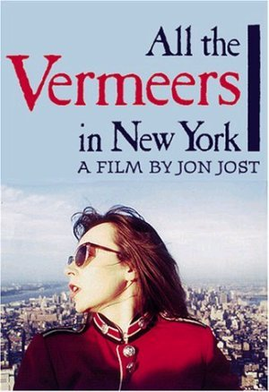 Cartel de All the vermeers in New York