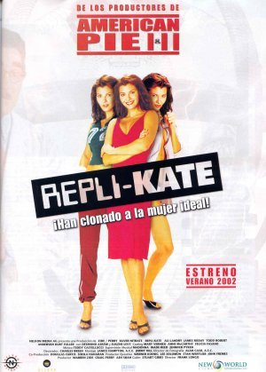 Cartel de Repli-Kate