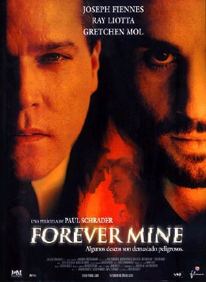 Cartel de Forever Mine
