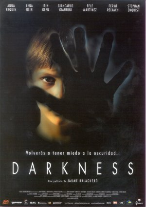 Cartel de Darkness