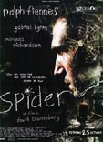 Cartel de Spider