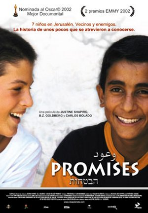 Cartel de Promises