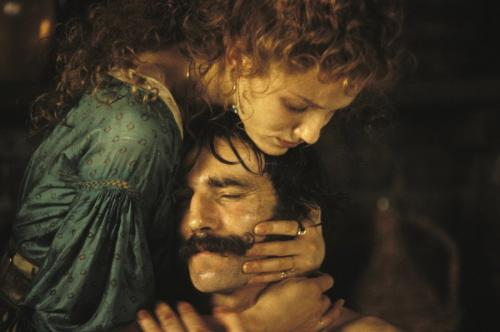 Imagen de Gangs of New York