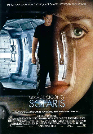 Cartel de Solaris