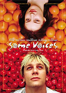 Cartel de Some voices