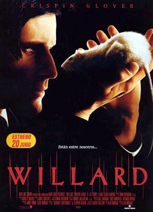 Cartel de Willard