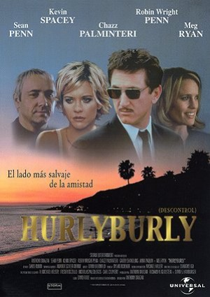 Cartel de Hurlyburly