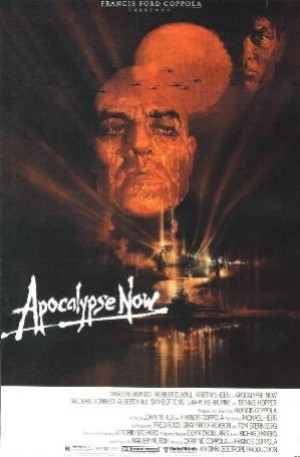 Cartel de Apocalypse Now redux