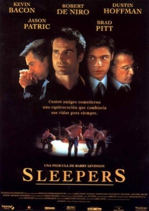 Cartel de Sleepers