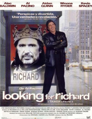 Imagen de Looking for Richard