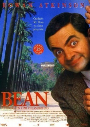 Cartel de Bean