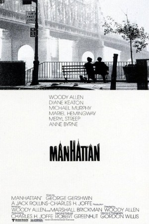 Cartel de Manhattan