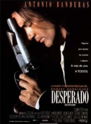 Cartel de Desperado