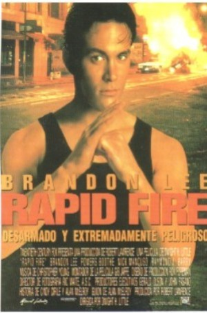 Cartel de Rapid Fire