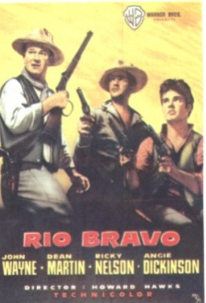 R&iacute;o Bravo