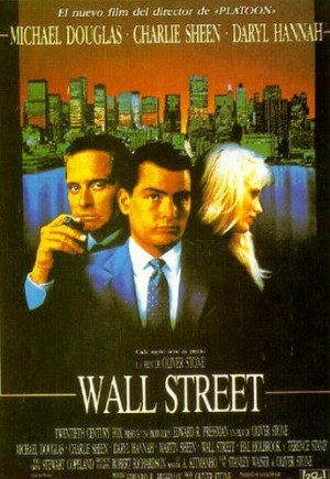 Cartel de Wall Street