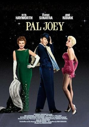 Cartel de Pal Joey