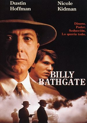 Cartel de Billy Bathgate