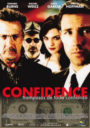 Cartel de Confidence