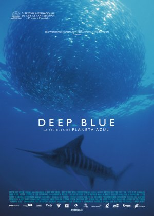 Cartel de Deep Blue