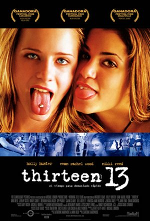 Cartel de Thirteen