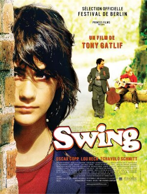 Cartel de Swing