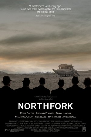 Cartel de Northfork