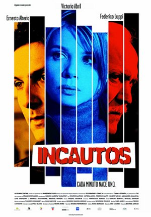 Cartel de Incautos