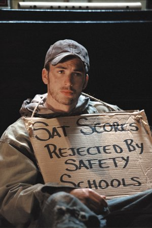 Imagen de The perfect score