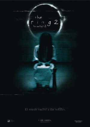 Cartel de The ring 2 (La señal 2)