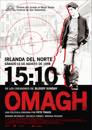 Cartel de Omagh