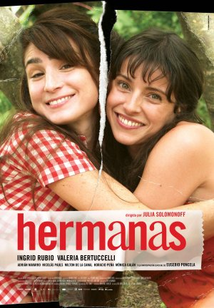 Cartel de Hermanas
