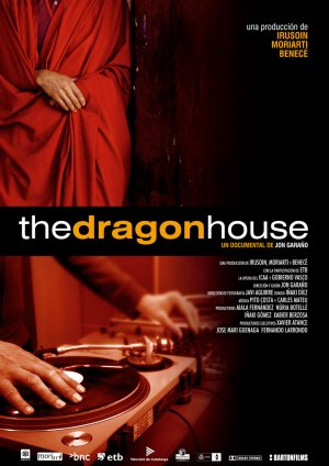 Cartel de The Dragon House